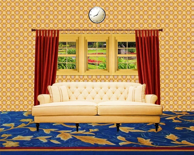 How To Wallpaper A Home